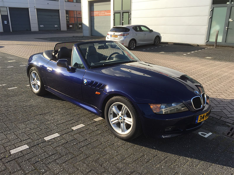 Autobedrijf Van Vuuren Reeuwijk Z3 Amp Z4 Specialist